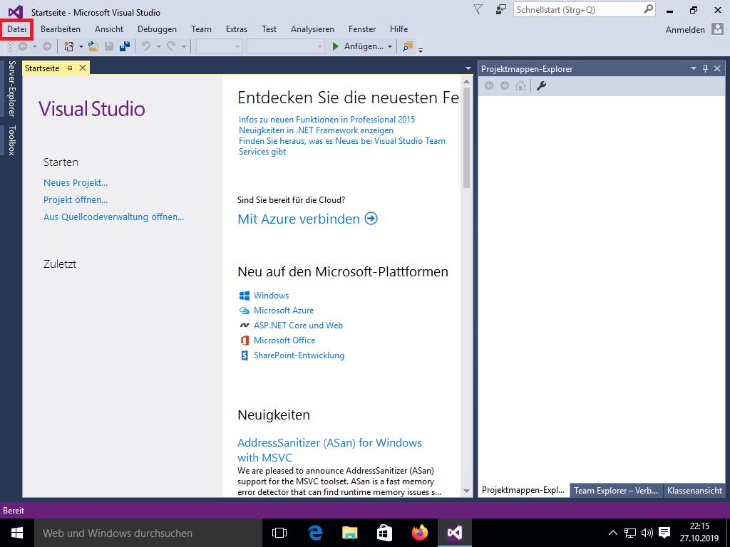 Visual-Studio-2015-Schritt8