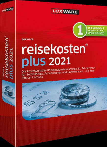 Lexware Reisekosten Plus 2021 | Windows