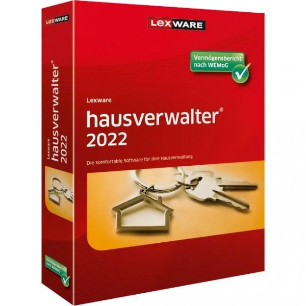 Lexware Hausverwalter 2022   Windows