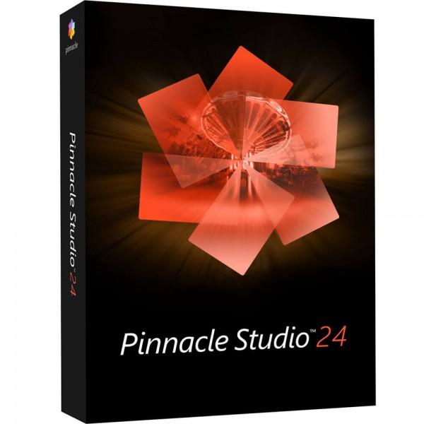 Pinnacle Studio 24 Standard | Windows