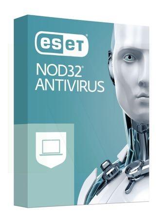 ESET NOD32 Antivirus 2021 Windows