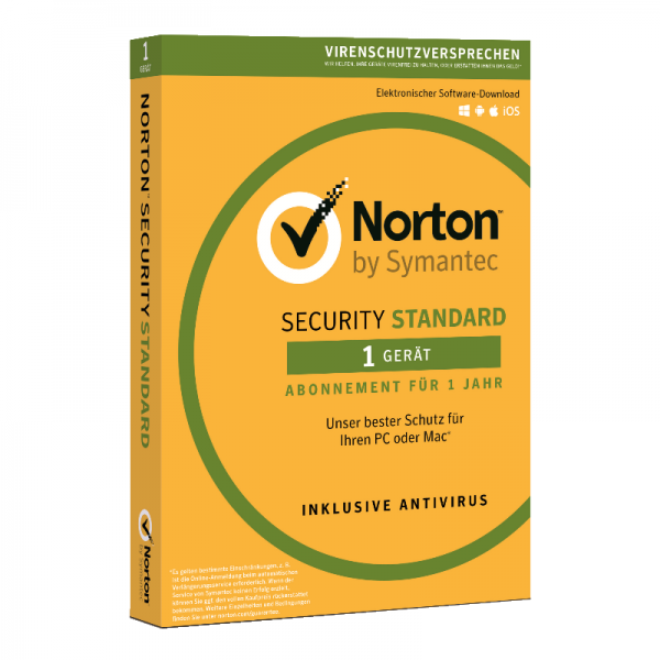 Norton Security 3.0 | 2020 | Download