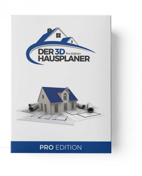 3D Hausplaner Software Pro | Windows