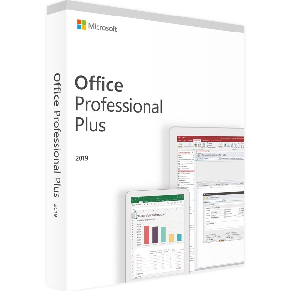 Microsoft Office 2019 Professional Plus | Windows