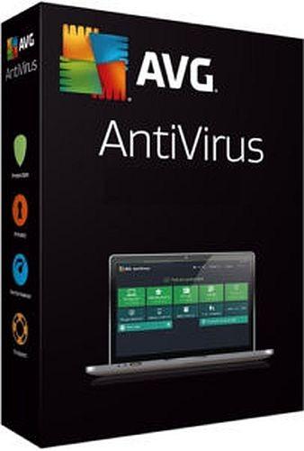 AVG Antivirus 2020 - Windows - Download