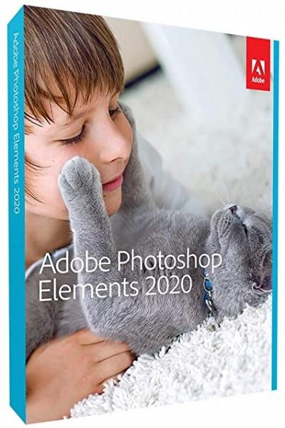 Adobe Photoshop Elements 2020 | Windows/Mac | Download