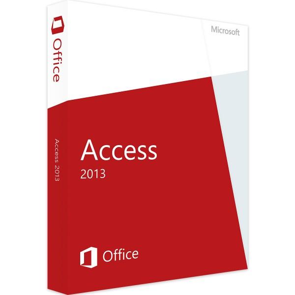 Microsoft Access 2013 - Vollversion - 32/64 Bit - Download