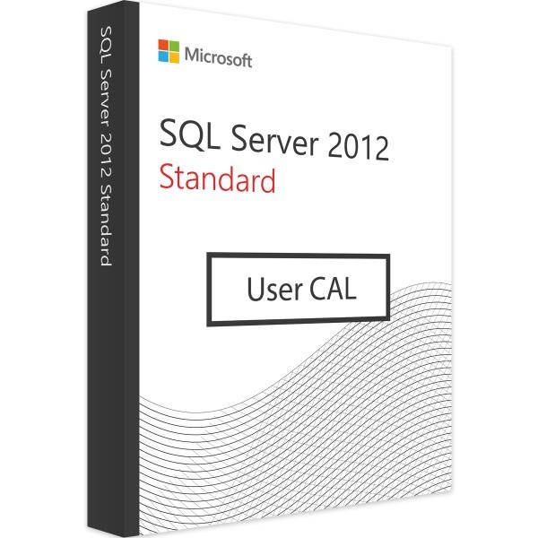Microsoft SQL Server 2012 User