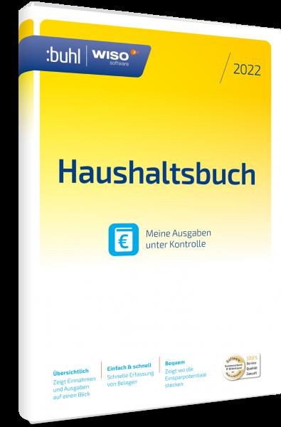 WISO Haushaltsbuch 2022 | Windows