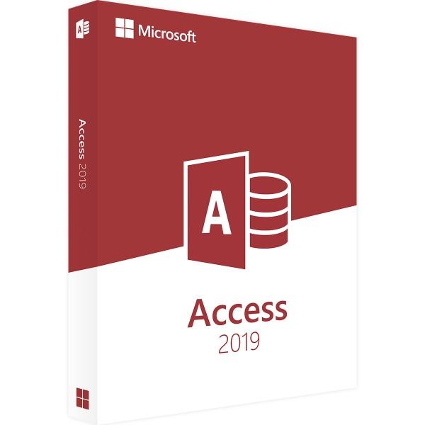 Microsoft Access 2019 Vollversion | Windows