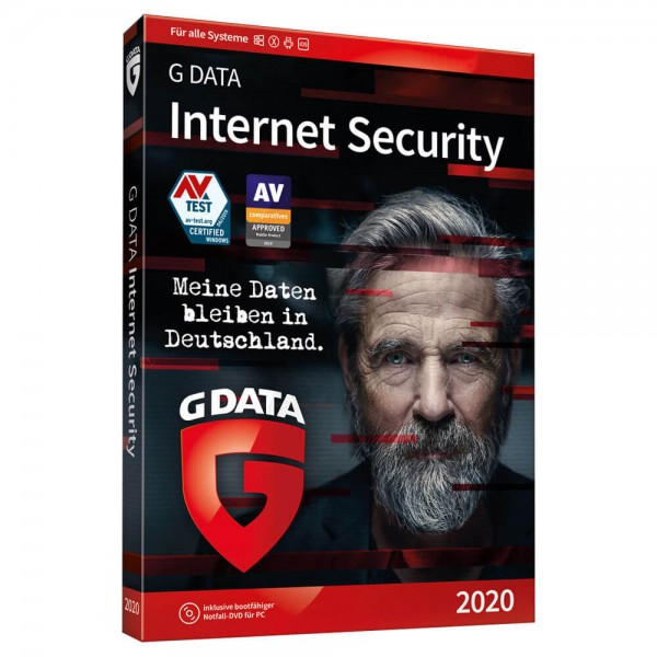 G Data Internet Security 2020 | Download