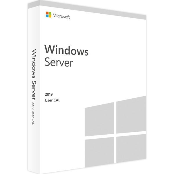 Windows Server 2019 User