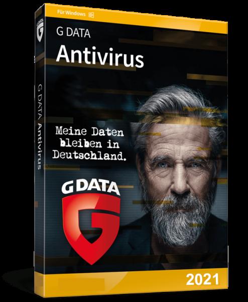 G DATA Antivirus 2021 | Download