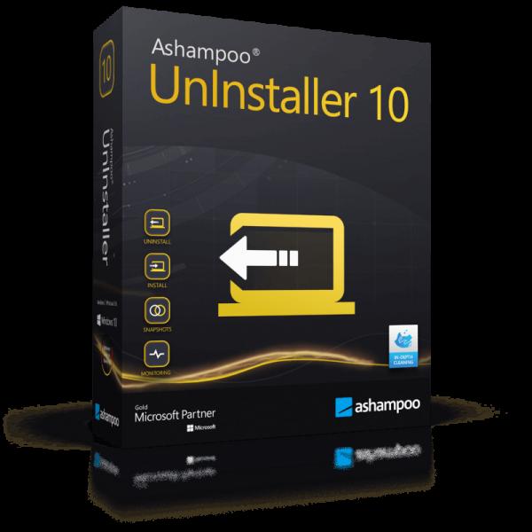 Ashampoo UnInstaller 10 | Windows
