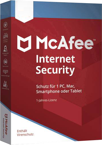 McAfee Internet Security 2021 | Download