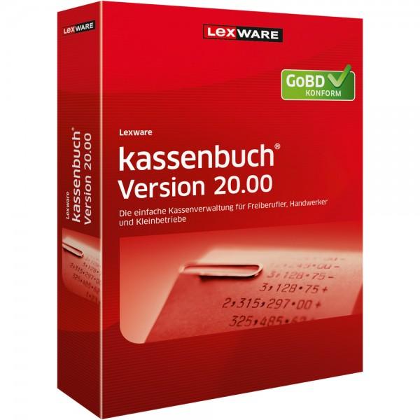 Lexware Kassenbuch 2021 | Windows