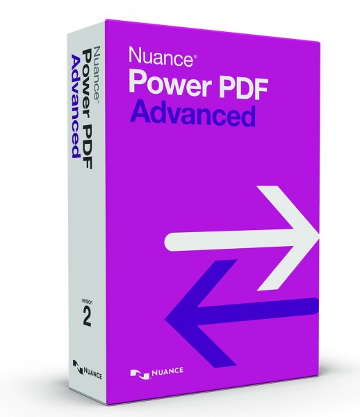 Nuance Power PDF Advanced 2.1 | Download