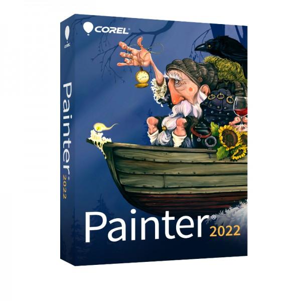 Corel Painter 2022 | Windows / Mac