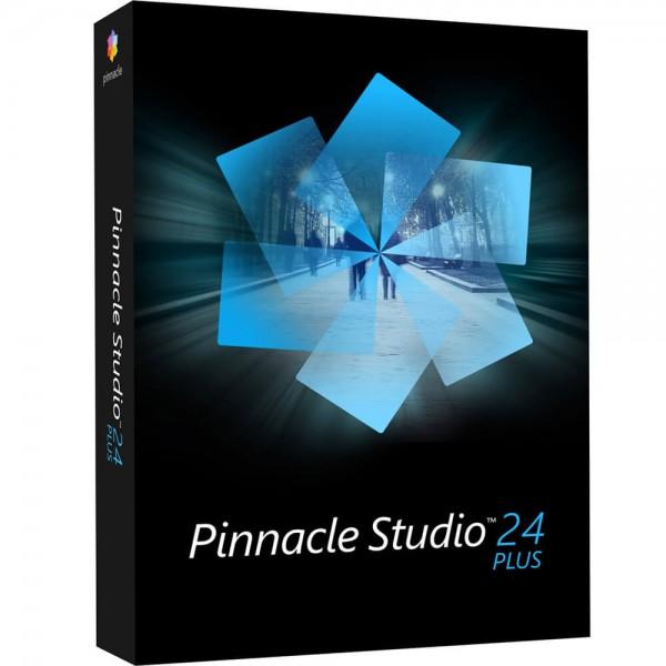 Pinnacle Studio 24 Plus - Windows