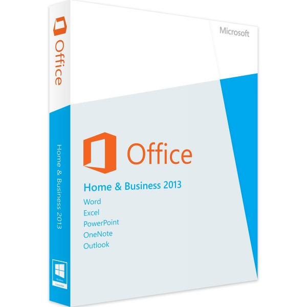Microsoft Office 2013 Home and Business | Windows