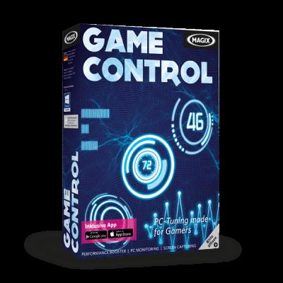 Magix Game Control - Windows