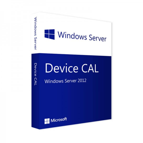 Windows Server 2012 Device