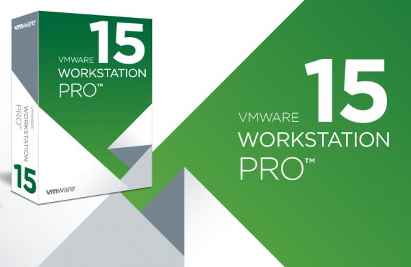 VMware Workstation 15 Pro - Vollversion - Download