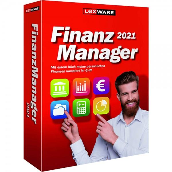 Lexware Finanzmanager 2021   Windows