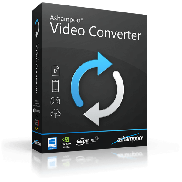 Ashampoo Video Converter | Windows