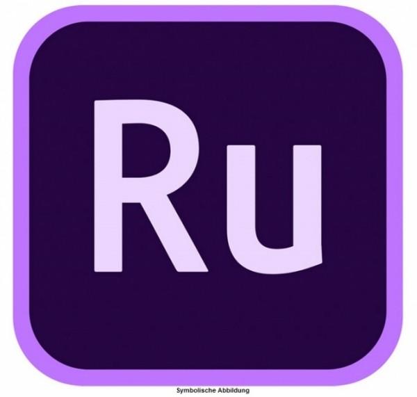 Adobe Premiere Rush |