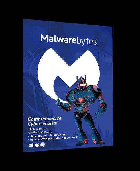 Malwarebytes Premium 2021 | Windows