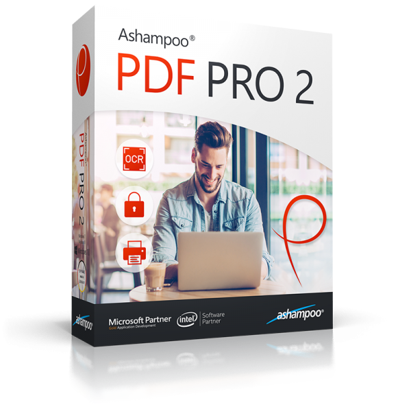 Ashampoo PDF Pro 2 | Windows