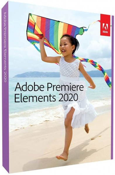 Adobe Premiere Elements 2020 | Windows/Mac | Download