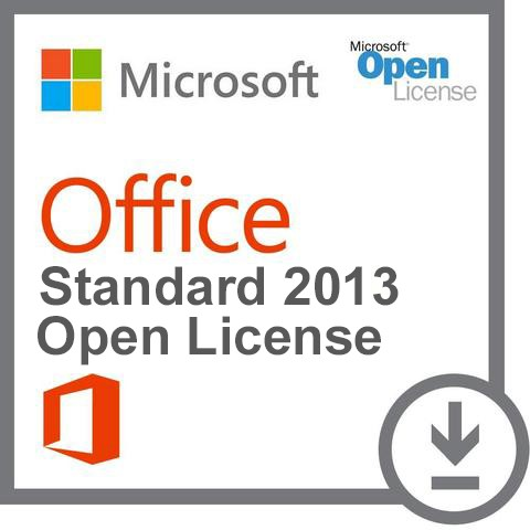 Microsoft Office 2013 Standard Volumenlizenz (MAK)