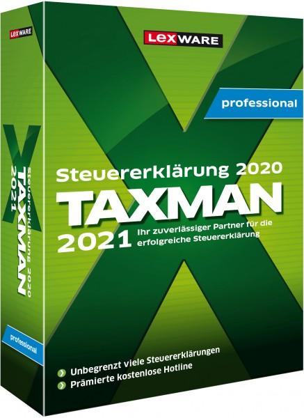 Lexware Taxman Professional |
