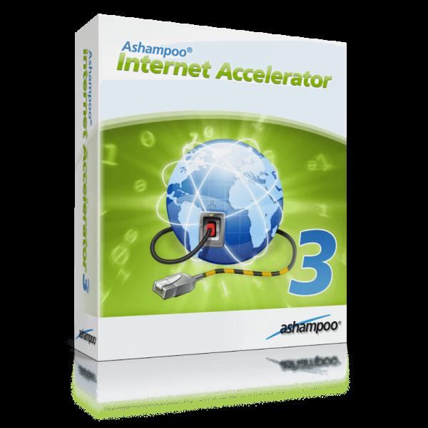 Ashampoo Internet Accelerator 3 | Windows