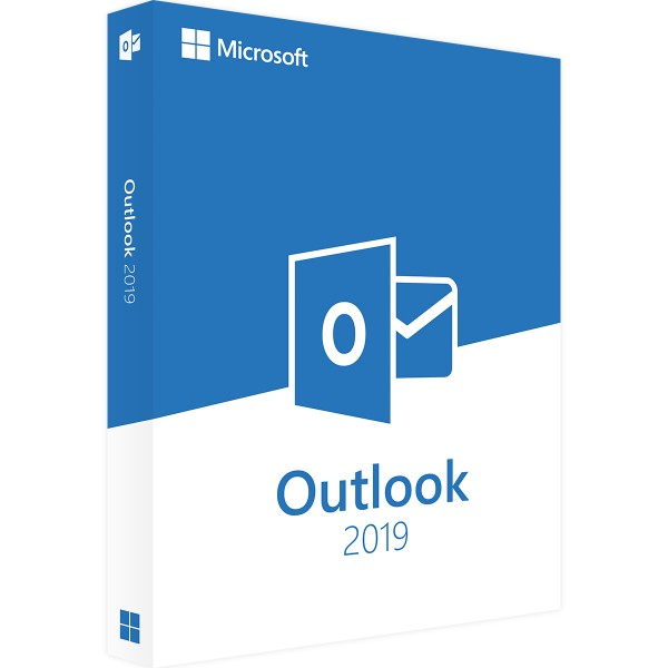 Microsoft Outlook 2019 Windows | Retail