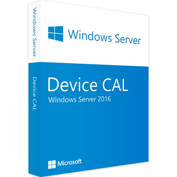 Windows Server 2016 Device