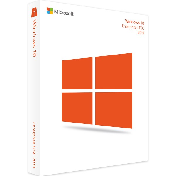 Windows 10 Enterprise LTSC 2019 | Download