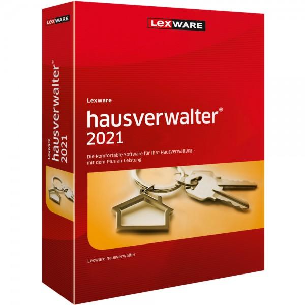 Lexware Hausverwalter 2022 | Windows