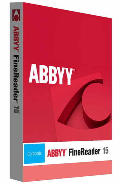 Abbyy FineReader 15 Corporate | Windows | Download