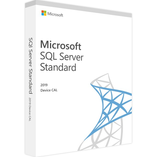 Microsoft SQL Server 2019 Device