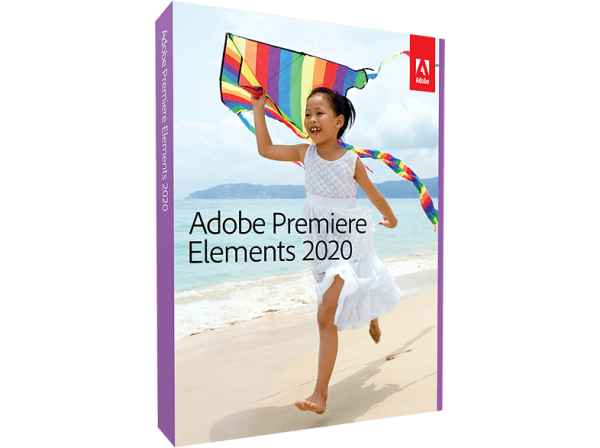 Adobe Premiere Elements 2020 | Windows