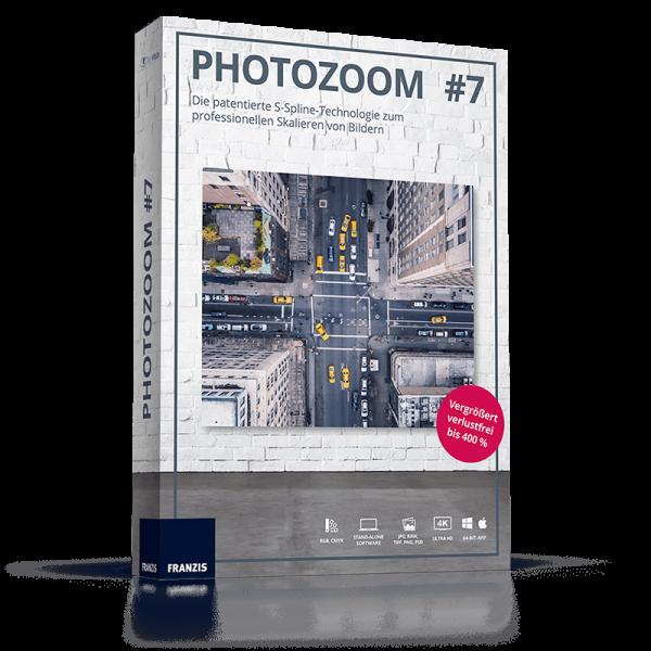 PhotoZoom Classic 7   Windows / Mac