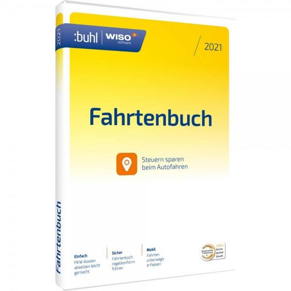 WISO Fahrtenbuch 2021 | Windows