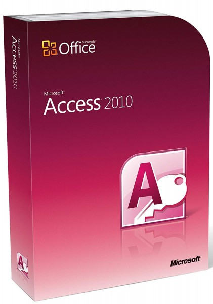 Microsoft Access 2010 Vollversion | Windows
