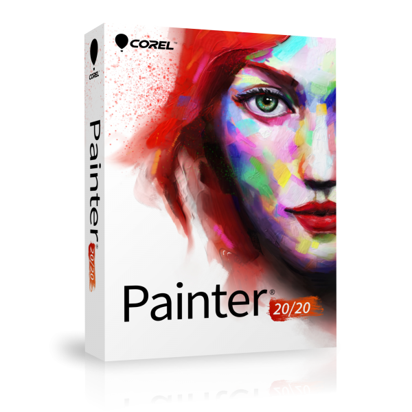 Corel Painter 2020 - Windows/Mac - Download