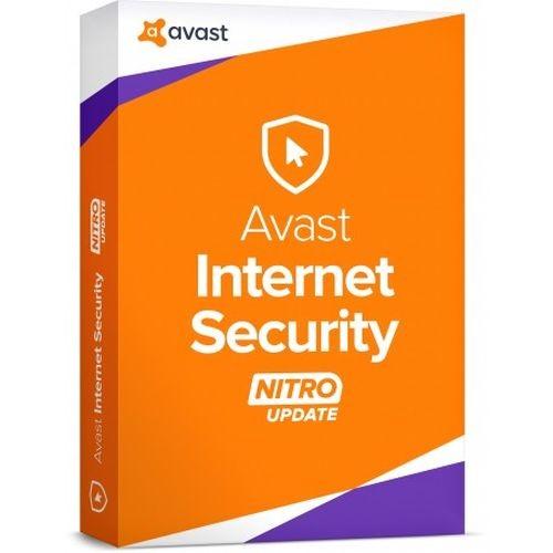 Avast Internet Security 2020 - Windows - Download