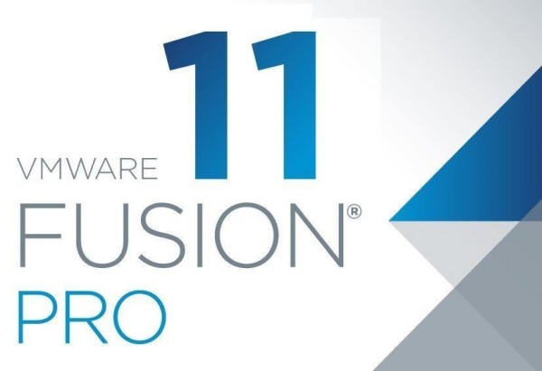 VMware Fusion 11 Pro MAC - Download - Vollversion - Multilanguage