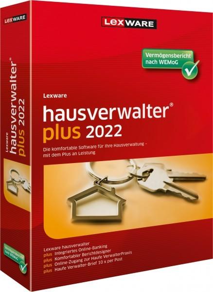 Lexware Hausverwalter Plus 2022 | Windows